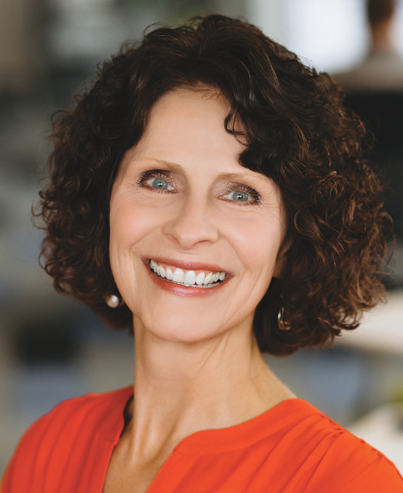 Diane Ferris, CPA, CGMA, MST