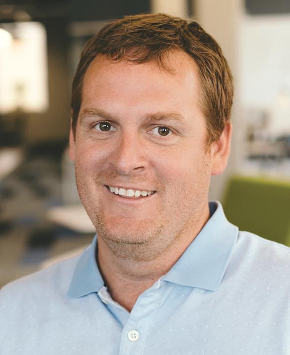 Joel VanWoerkom, MBA