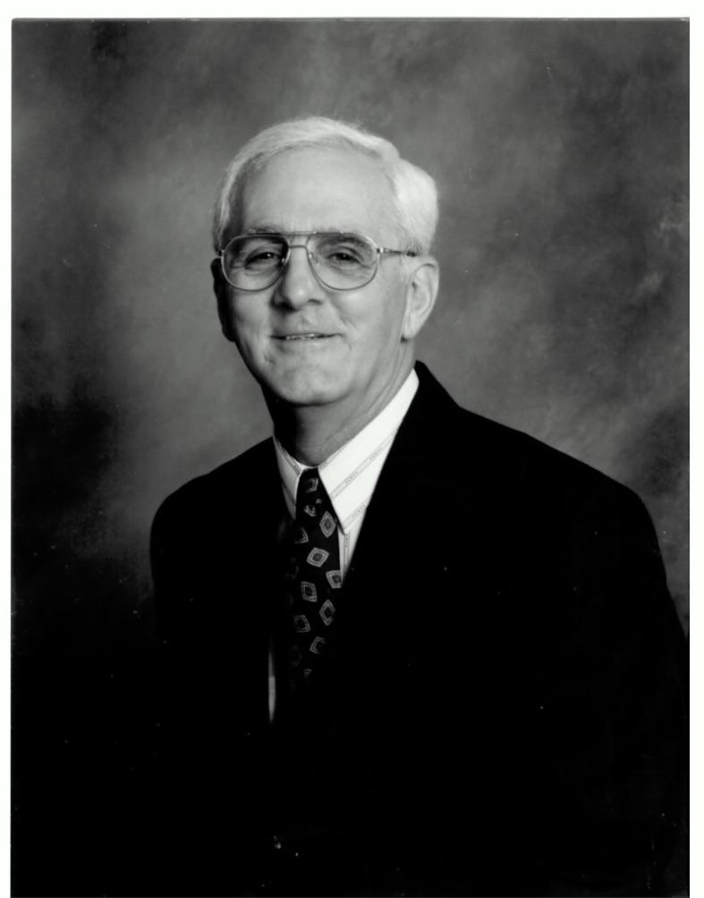 Ronald J. Hodgkinson